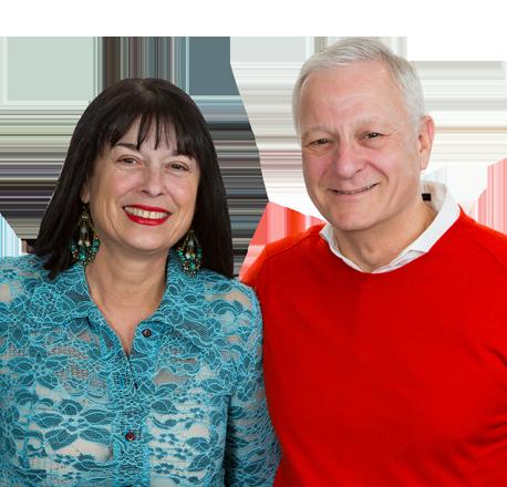 Anat Eisenberg Team