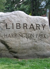 Harrington Park
