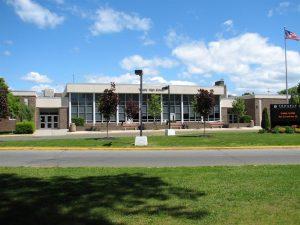 Tenafly High School