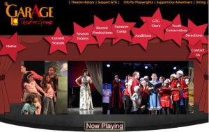 Tenafly Resident Founder of The Garage Theatre Group