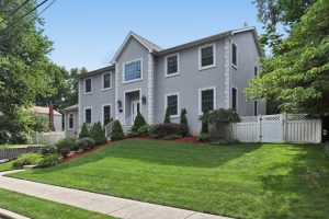 Closter NJ Nine Year Young Colonial – Just Sold