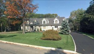Tenafly East Hill Colonial Sold for $1,700,000
