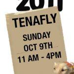 Tenafly hosts Woofstock 2011