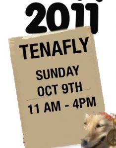 Tenafly Hosts Grooviest Pet Lover Event