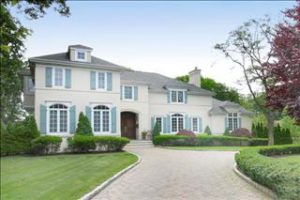 83 Woodland Street Tenafly Sold for $2,350,000