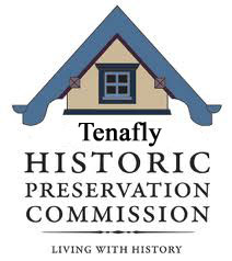 Tenafly Historic Preservation Recognizes Resident's Restoration