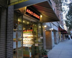 Mom's Cooking From Greenwich Village To Cresskill New Jersey