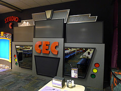 Tenafly & Neighboring Town Residents – New Chuck E. Cheese on Rt. 4 …..