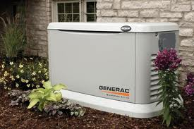 Large Demand for Standby Generators in Tenafly & Near By Towns