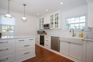 Tenafly & Bergen County Home Buyers Love New Kitchens and New Baths