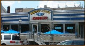 Tenafly Classic Diner Reviewed On Boozy Burbs