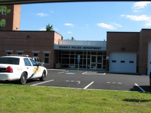 Tenafly Enlarged Police Station Now Operational