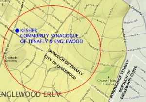 Kesher Community Synagogue of Tenafly & Englewood