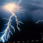 Tenafly  plans to add lightning detectors