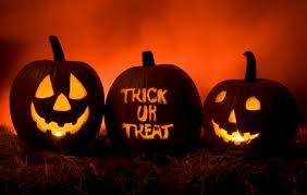 Bergen County NJ Towns Halloween Events