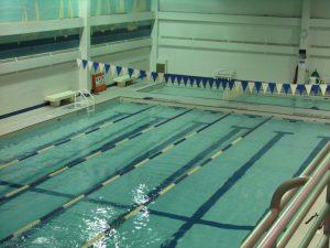 Tenafly's JCC To Innaugurate  New Indoor Salt Water Pool