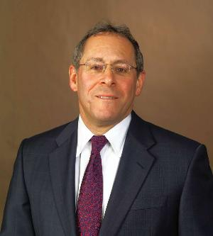 Senter named board chairman of Englewood Hospital and Medical Center