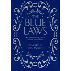 Tenafly -Bergen County- Blue Laws Are Suspended Until Further Notice