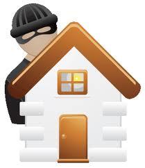 Tenafly Home Burglarized