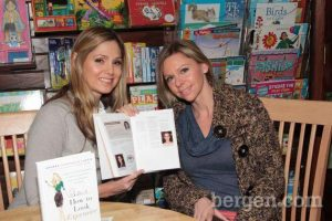 "Tenafly's Womraths Book Store Hosted Andrea Pomerantz Lustig To Sign Her Book …. ""How to Look Expensive"""