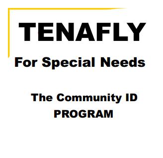 Tenafly The Community ID Program