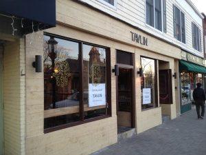 Tavlin a Kosher Mediterranean Restaurant Opens in Tenafly