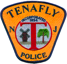 Tenafly Police Department Offers Special Programs & Services To Its Residents