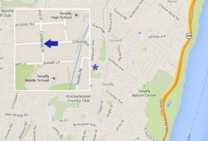 Tenafly Teen Hit By Car On Way To School…Girl Is  OK