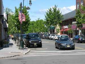 Tenafly Approved Real Estate And Doctors' Offices on Washington Avenue As Part Of Easing Business Rules Downtown