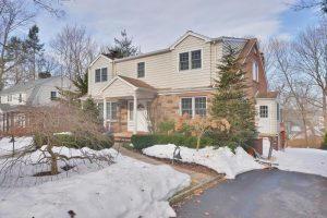 Spring is Around and With It Come New Bergen County Homes For Sale