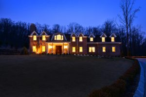 Life Style Like No Other In This Rockleigh Bergen County New Home