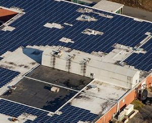 Tenafly To Install Solar Panels Starting May 2014