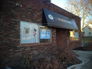 Dumpling Restaurants En Vogue In Tenafly…