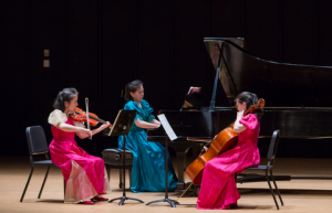 Furuya Sisters Concert Series Fall 2014 Comes to Tenafly on Dec. 14