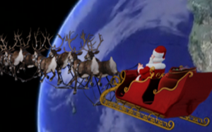 Track Santa's Trek to Englewood-Englewood Cliffs