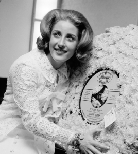 Tenafly Raised Lesley Gore 'It's My Party' singer-songwriter dies at 68
