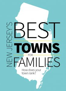 Tenafly, Ranks Among Best Towns For Families