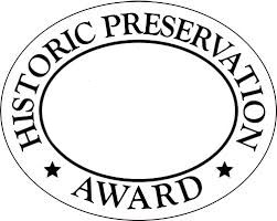 Bergen County Historic Preservation Awards