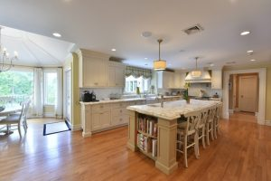 New Listing In Tenafly Located at 60 Farview Road ON The East Hill