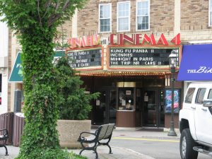 Tenafly Theater likely to remain open after rumors of closing….