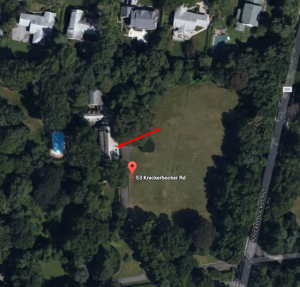 Tenafly's Planning Board approved  a 10-lot subdivision of the Mackay-Lowe Estate…..