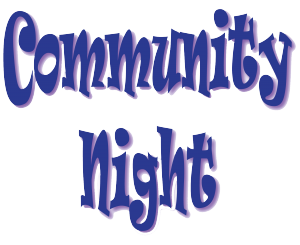 Tenafly Community Night