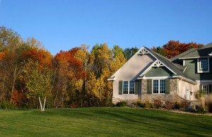 Fall Is a Prime Home-Selling Season…