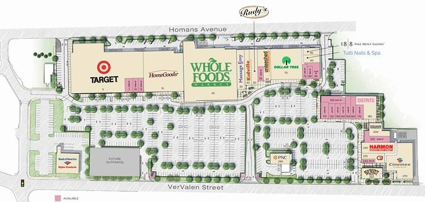 The Whole Foods Effect    Coming Soon To Closter Plaza | Anat Eisenberg