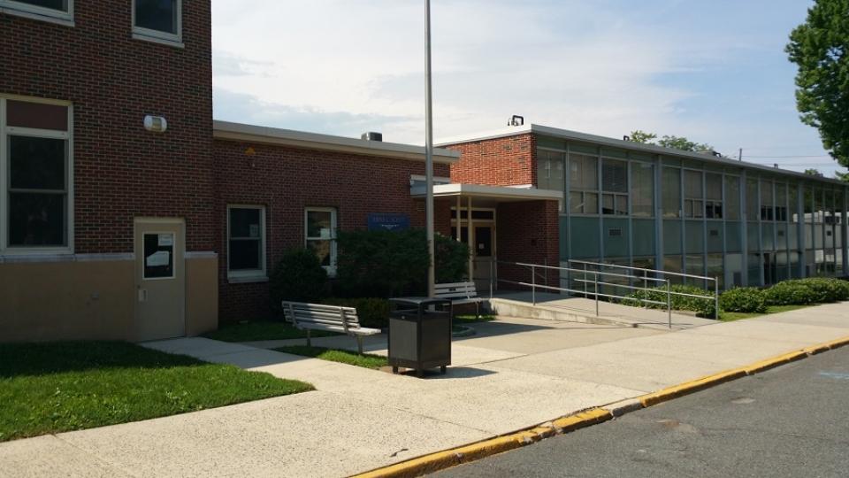 Leonia School