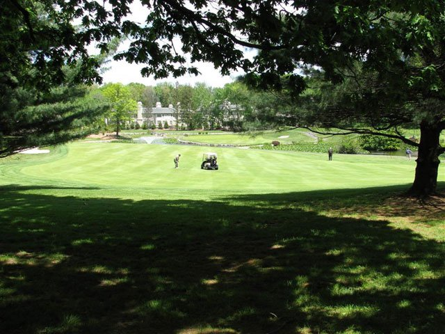 Alpine Country Club Golf Course