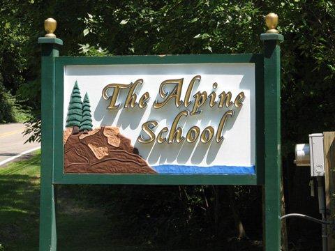 Alpine Schools - Alpine Elementary