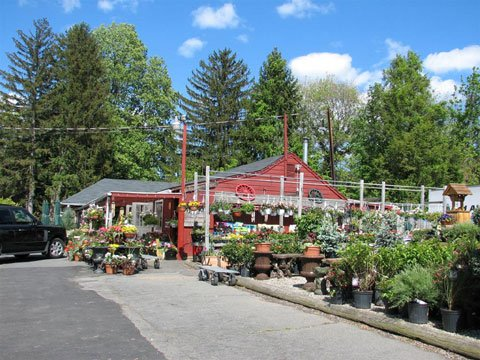 The Farm At Closter where you will find all your gardening needs