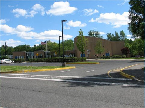 Closter Hillside Elementary School