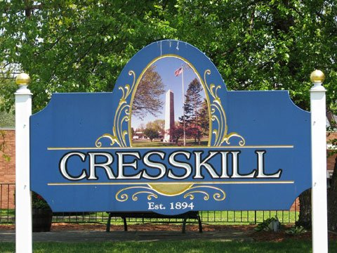 Welcome to Cresskill